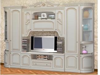Гостиная Деметра - Мебельная фабрика «Кубань-мебель»