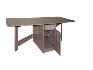 Стол обеденный книжка СО - 05 - Мебельная фабрика «Мебельный двор»