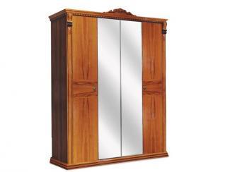 Шкаф «Марго» - Мебельная фабрика «Ахтамар»