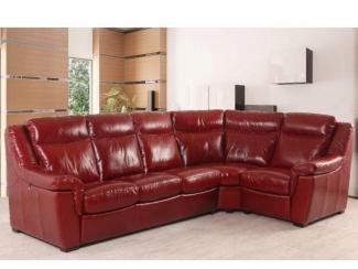 Диван угловой Эльба 2 чикас-мини - Мебельная фабрика «Ваш День»
