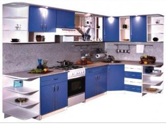 Кухня Зорина-1 ЛДСП - Мебельная фабрика «Гамма-мебель»