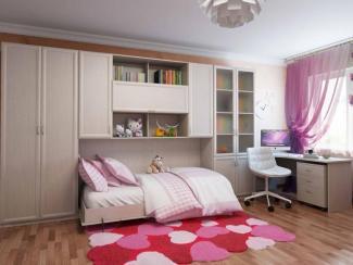 Детская Волхова 3- подъемная кровать - Мебельная фабрика «Волхова»
