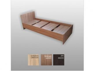 Кровать КВ 80 - Мебельная фабрика «SPSМебель»