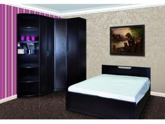 Спальня АРИЯ 9 - Мебельная фабрика «Азбука мебели»
