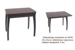 Стол раскладной Адела 2 - Мебельная фабрика «Ликсин»