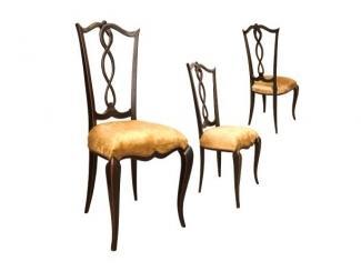 Красивый стул Asola - Мебельная фабрика «Ногинская фабрика стульев»