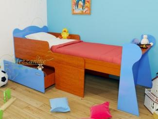 Кровать детская Я расту