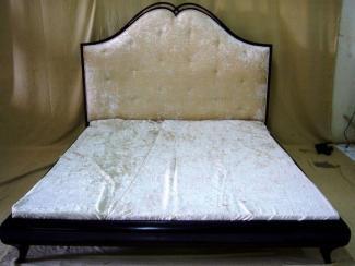 Кровать BBD 0052 - Импортёр мебели «Arbolis (Испания)»
