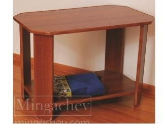 Стол журнальный Артур 1 - Мебельная фабрика «MINGACHEV»