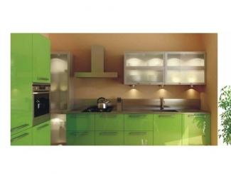 Кухонный гарнитур - Мебельная фабрика «Алиса»