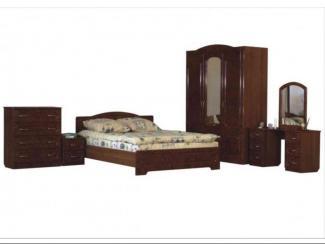 Спальня Ульяна