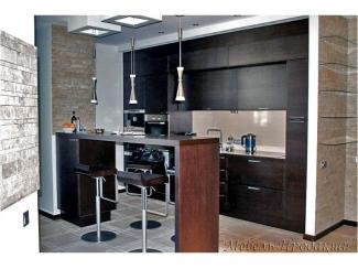 Кухня в современном стиле - Мебельная фабрика «Мебель Продакшн»