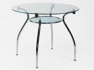 Стол обеденный  XYDT031 - Мебельная фабрика «Лагуна»