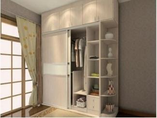 Шкаф-купе 5 - Мебельная фабрика «Абико»