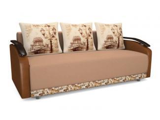 Диван прямой Леди 3М - Мебельная фабрика «Фрегат»