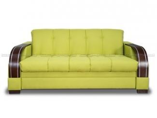 Прямой диван Адриатика-Б - Мебельная фабрика «Северная Двина»