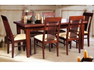 Стол обеденный ГМ 6061 - Мебельная фабрика «Гомельдрев», г. - не указан -