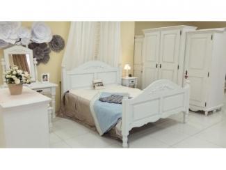 Спальня Аделина - Мебельная фабрика «Домашняя мебель»