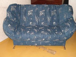 Диван прямой Бриз Сакура 1 - Мебельная фабрика «Диваны от Ани и Вани»