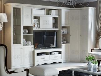 Угловая гостиная Саванна  - Мебельная фабрика «ТриЯ»