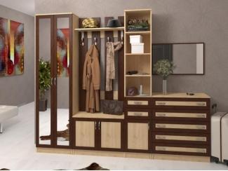 Прихожая Горизонт Р 7 - Мебельная фабрика «Баронс»