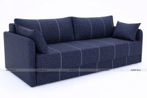 Раскладной диван МВС Гранд Тройка еврокнижка - Мебельная фабрика «Фабрика МВС»