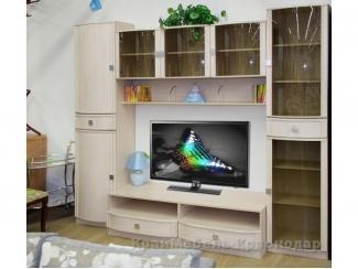 Светлая Гостиная - Мебельная фабрика «КрайМебель-Краснодар»