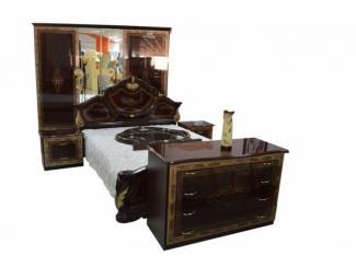 Кровать Титан - Мебельная фабрика «Диван Дома»