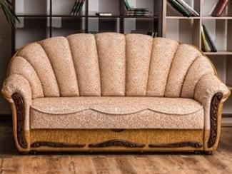 Диван прямой Т 2 - Импортёр мебели «Конфорт»