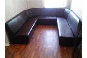 Угловой диван Статус - Мебельная фабрика «Лина-Н», г. Новосибирск