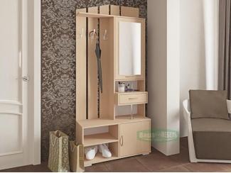 Маленькая прихожая ПР 5  - Мебельная фабрика «Ваша мебель»