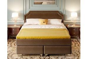 Спальный гарнитур Луиджи - Мебельная фабрика «Perrino»