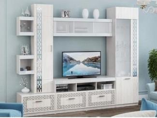 Гостиная  Белла 1 - Мебельная фабрика «МСТ. Мебель»