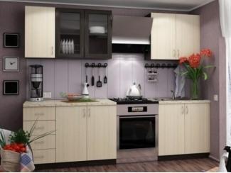 Светлая кухня Елена - Мебельная фабрика «Мебель Цивилизации»