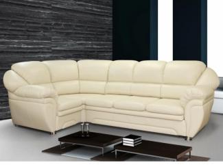 Угловой диван в гостиную Валенсия 1 - Мебельная фабрика «Премиум Софа», г. Ульяновск