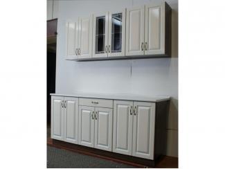 Кухонный гарнитур Vega Valencia - Мебельная фабрика «Прогресс»