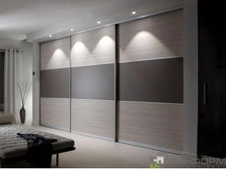 Шкаф-купе 020 - Изготовление мебели на заказ «Ре-Форма»