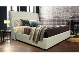 Мягкая кровать Андорра - Мебельная фабрика «ARISTA»