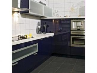Кухонный гарнитур угловой 28