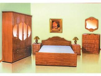 Спальный гарнитур Виктория-2