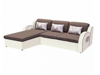 Угловой диван Босфор-1 - Мебельная фабрика «КМК (Красноярская мебельная компания)»