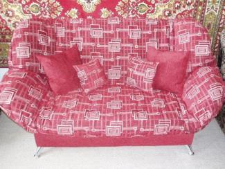 Диван прямой Бриз Клаб - Мебельная фабрика «Диваны от Ани и Вани»