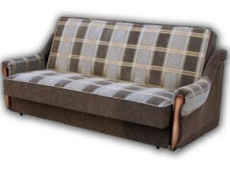 Диван прямой Микаэль люкс выкатной - Мебельная фабрика «Норвуд»