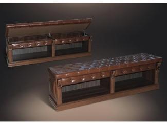 Банкетка Б5.2 - Мебельная фабрика «Благо»