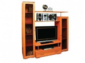 ТВ 16 в гостиную - Мебельная фабрика «Вик»