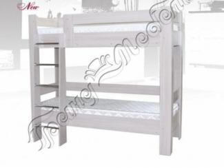 Двухъярусная кровать Непоседа 2 - Мебельная фабрика «Гранд-мебель»