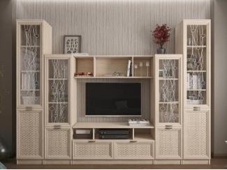 Гостиная Раут 1 - Мебельная фабрика «Кентавр 2000»