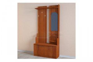 Прихожая 03 - Мебельная фабрика «Алтай-мебель»