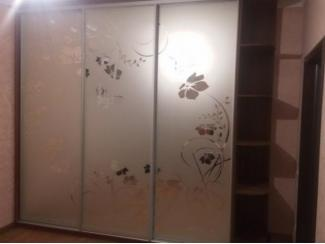 Шкаф Пескоструй 003 - Мебельная фабрика «Гранд Мебель 97»