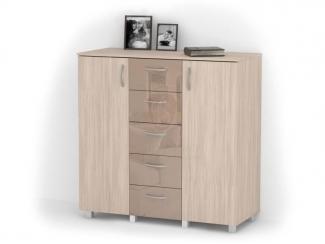 Комод Нюанс  - Мебельная фабрика «Баронс»